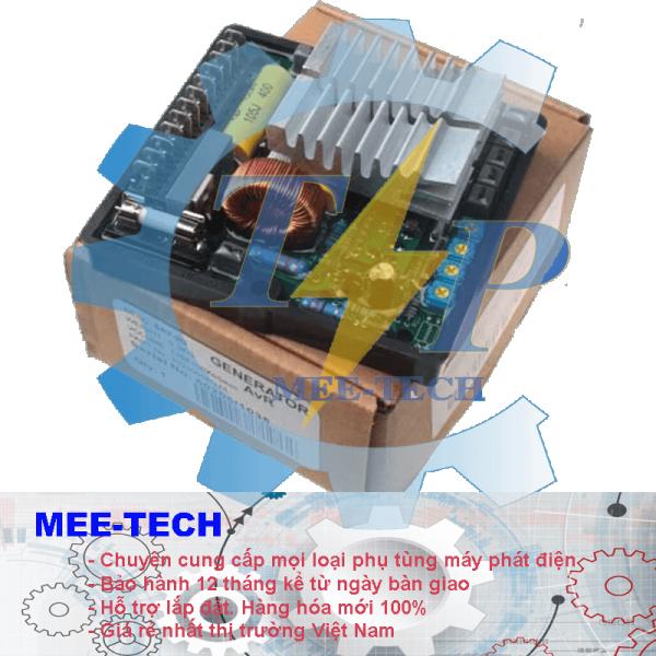 Bộ điều chỉnh điện áp (AVR) Mecc Alte SR7