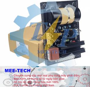 Bộ điều chỉnh điện áp (AVR) Leroy Somer R448