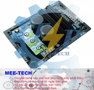 Bộ điều chỉnh điện áp (AVR) Leroy Somer R450