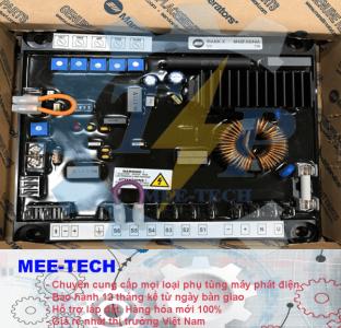 Bộ điều chỉnh điện áp (AVR) Marelli M40FA644A