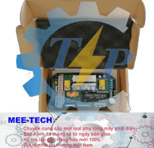Bộ điều chỉnh điện áp (AVR) Mecc Alte UVR6