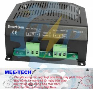 Bộ sạc tự động SmartGen BAC2408
