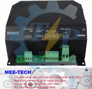 Bộ sạc tự động SmartGen BAC2420