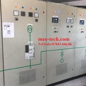 Dịch vụ tủ hòa đồng bộ máy phát điện