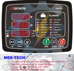 Màn hình Datakom DKG317