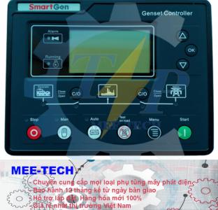 Màn hình SmartGen HGM6120U