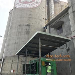 Sửa chữa/ Bảo trì máy phát điện Khu Công Nghiệp Hiệp Phước- Nhà Bè